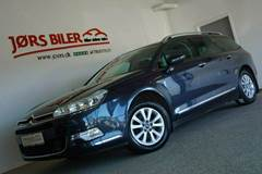 Citroën C5 e-HDi 112 Seduction Tourer E6G 1,6