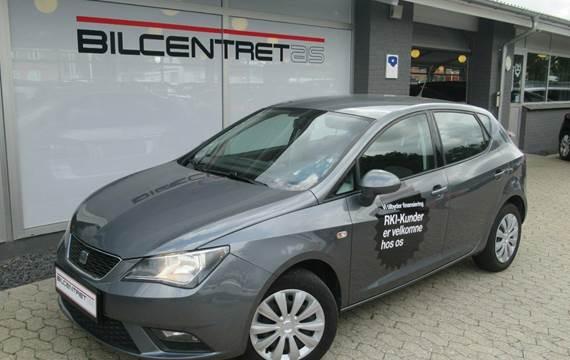 Seat Ibiza TDi 90 Style 1,6