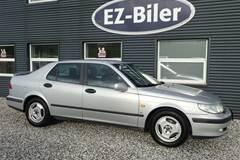 Saab 9-5 Turbo SE 2,0