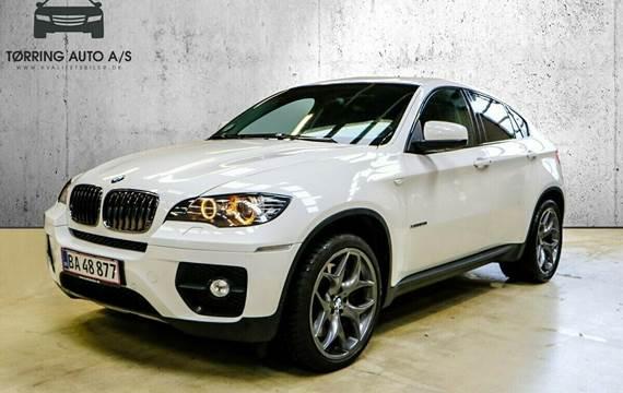 BMW X6 xDrive50i aut. 4,4