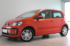 VW UP! TSI BMT High  5d 1,0