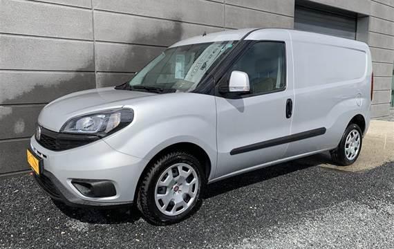 Fiat Doblò L2  MJT Professional  Van 1,3