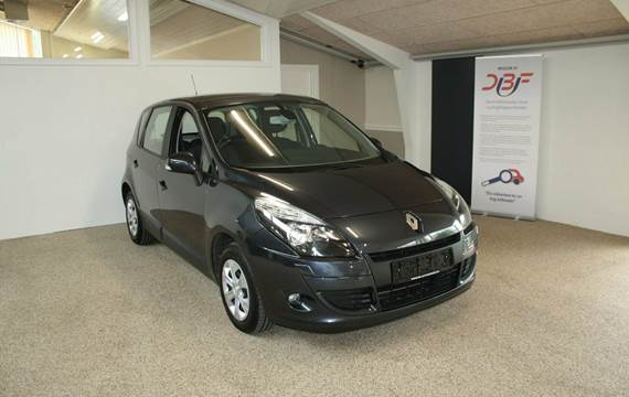 Renault Scenic III 16V Dynamique 1,6