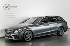 Mercedes C300 d AMG Line stc. aut. 2,0