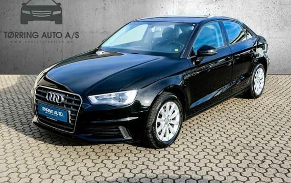 Audi A3 TDi 110 Attraction 1,6