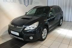 Subaru Outback D Business+ CVT AWD 2,0