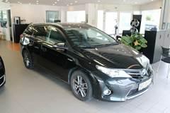 Toyota Auris Hybrid H4 TS CVT 1,8