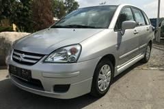 Suzuki Liana GL aut. 1,6