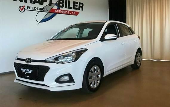 Hyundai i20 Life+