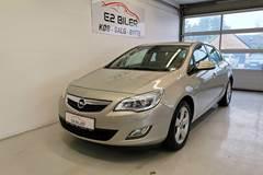 Opel Astra Sport aut. 1,6