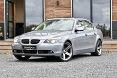 BMW 545i aut. 4,4