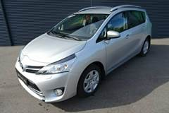 Toyota Verso VVT-i T2 Touch 7prs 1,8