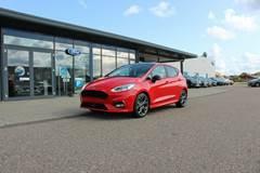Ford Fiesta SCTi 140 ST-Line 1,0