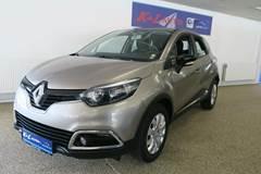 Renault Captur dCi 90 Expression Navi Style 1,5