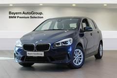 BMW 218d Active Tourer Advantage aut. 2,0
