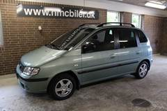 Hyundai Matrix GL 1,6
