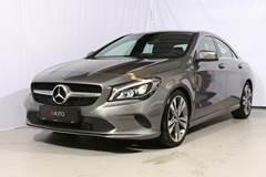 Mercedes CLA200 d aut. 2,2