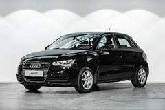 Audi A1 TFSi 86 Attraction SB 1,2