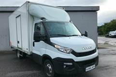Iveco Daily 35C15 Alukasse m/lift 2,3