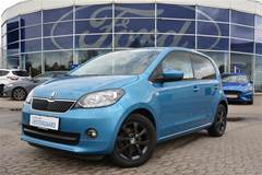 Skoda Citigo MPI Active  5d 1,0