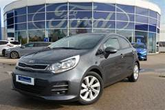 Kia Rio Attraction  5d 6g 1,4