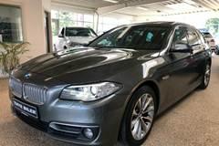BMW 520d Touring Modern Line aut. 2,0