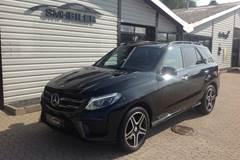 Mercedes GLE250 d aut. 4-M 2,2