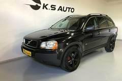 Volvo XC90 D5 163 Kinetic aut. AWD Van 2,4