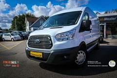 Ford Transit 350 L3 Van TDCi 170 Trend H2 FWD 2,0