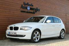 BMW 116i Advantage 2,0