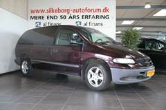 Chrysler Grand Voyager LE aut. 3,3