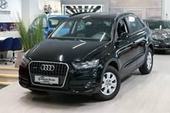 Audi Q3 TDi 140 quattro 2,0