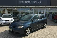 VW Golf Plus TDi Sportline 2,0