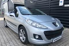 Peugeot 207 VTi CC 1,6