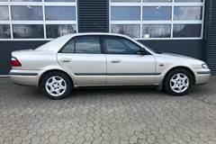 Mazda 626 GLX