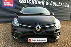 Renault Clio IV 16V Life ST 1,2