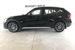 BMW X1 xDrive20d aut. 2,0