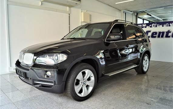 BMW X5 xDrive35d aut. 3,0