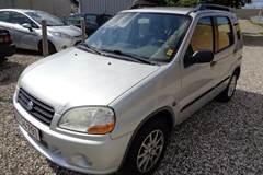 Suzuki Ignis 1,3