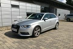 Audi A3 TFSi 122 Ambiente SB 1,4