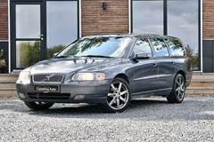 Volvo V70 140 Momentum aut. 2,4