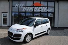 Citroën C3 Picasso VTi Attraction 1,4