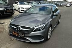 Mercedes A200 d aut. 2,2