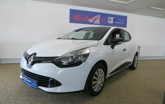 Renault Clio IV 16V Authentique 1,2