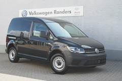 VW Caddy TSi 84 Van 1,2