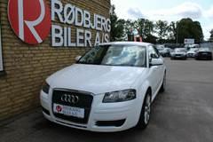 Audi A3 Ambition 1,6