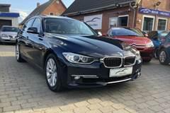 BMW 335i xDrive aut. 3,0