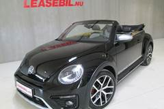 VW The Beetle TSi 220 Dune Cabriolet DSG 2,0