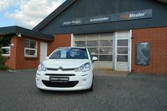 Citroën C3 BlueHDi 100 Seduction Upgrade 1,6