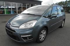 Citroën Grand C4 Picasso e-HDi Seduction E6G  6g Aut. 1,6